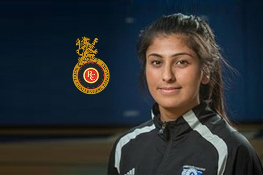 RCB Create Indian Premier League History, Appoint First Woman Support Staff