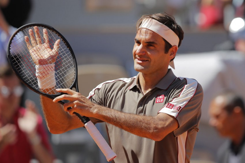 Roger Federer To Play French Open In 2020