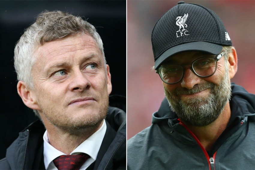 Big Match Focus: Manchester United Host English Premier League Leaders Liverpool At Old Trafford