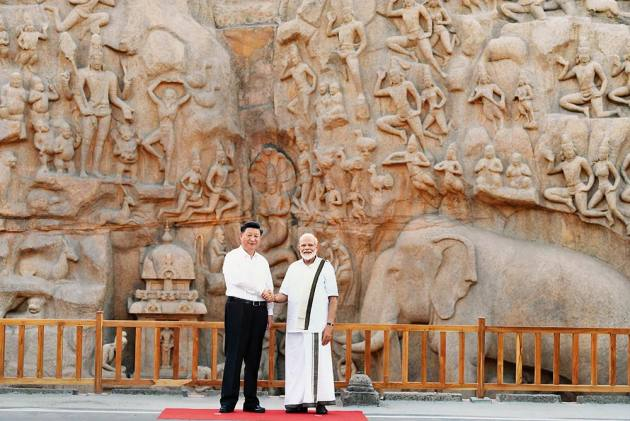 From Wuhan Spirit To Chennai Connect, Sino-Indian Relationship Gathers Momentum After Modi-Xi Informal Meet