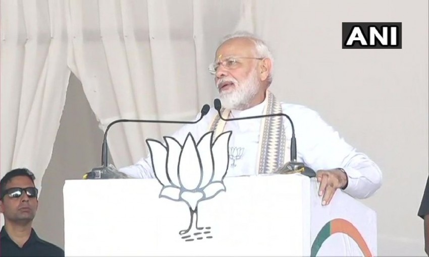 History Will Take Note Of Those Who Ridiculed Article 370 Abrogation: PM Modi