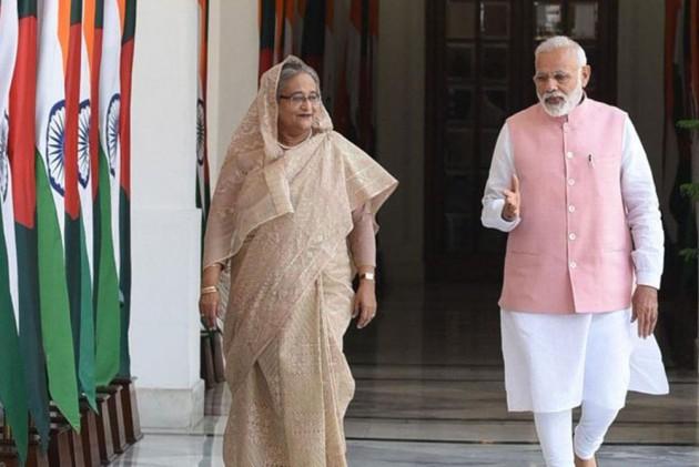 India Vs Bangladesh: PM Narendra Modi, Sheikh Hasina Invited For Upcoming Test Match In Kolkata – REPORT