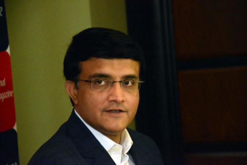 Sourav Ganguly And The Art Of Handling Political Bouncers