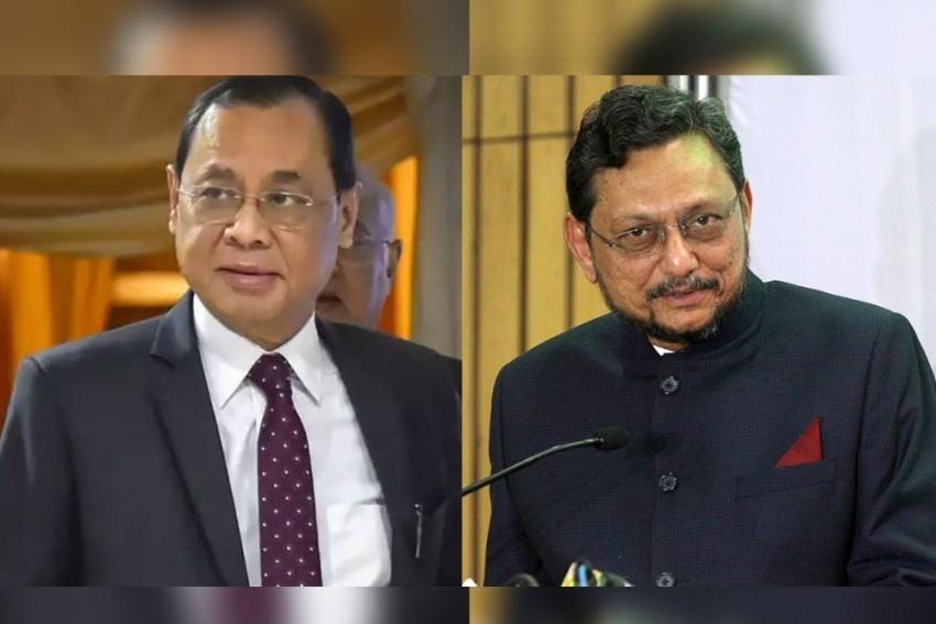 CJI Ranjan Gogoi Writes To Govt, Recommends Justice Bobde As His Successor