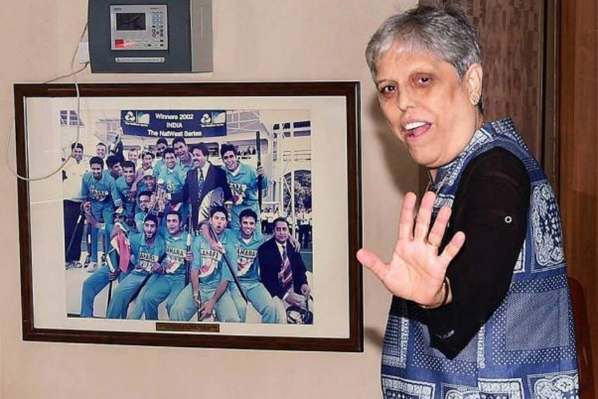 Diana Edulji, Shantha Rangaswamy Challenge Women's Support Staff Appointment, Ask Would BCCI Do This To Men's Team