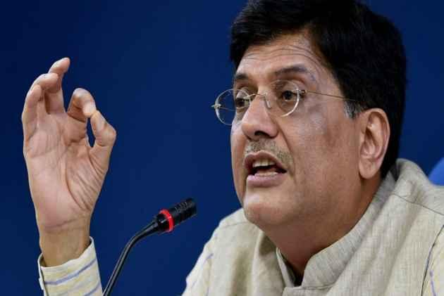 Piyush Goyal Calls Nobel Laureate Abhijit Banerjee Left-Leaning