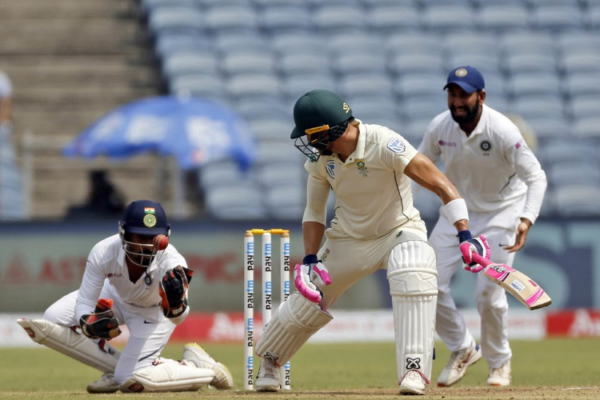 Live Streaming, India Vs South Africa, 3rd Test, Ranchi: Where To See Live Cricket