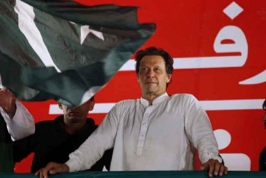 Pakistan Gets 4 Months To Act Against Terror Funding, Escapes FATF 'Black List'