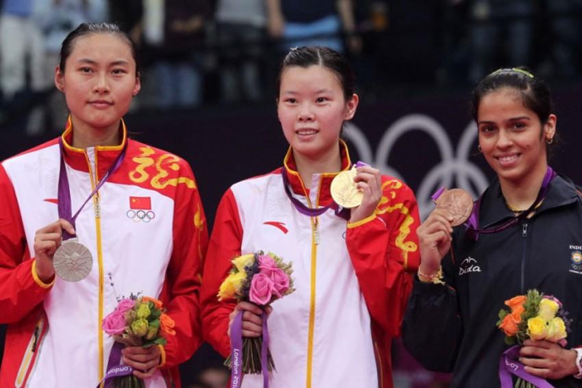 Former Olympic Badminton Champion Li Xue Rui Announces Retirement