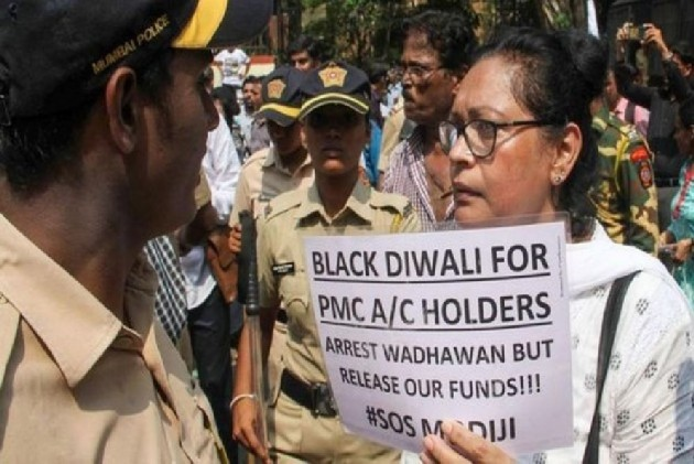 PMC Bank Scam: HDIL's Wadhawans Get ED Custody Till Oct 22