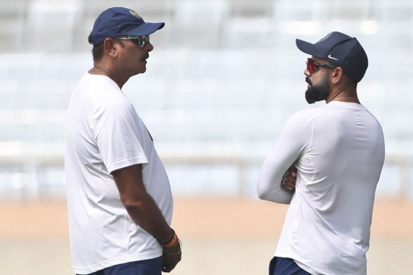India Vs South Africa: Virat Kohli & Co Dealt A Blow On The Eve Of Ranchi Test