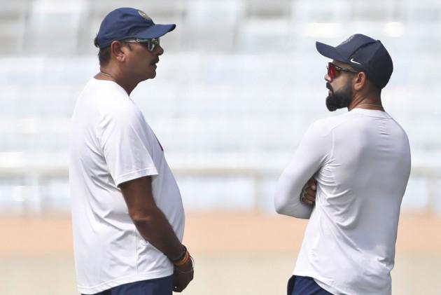 India Vs South Africa: Virat Kohli & Co Dealt A Blow On The Eve Of Ranchi Test