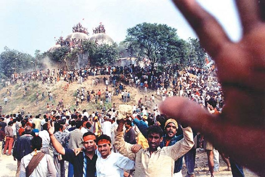 Ayodhya Dispute: Muslim Parties Refute Reports Of Sunni Waqf Board Withdrawing Case