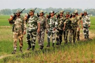 'Didn't Fire A Single Bullet': BSF Says Bangladeshi Forces' Action Was Unprovoked