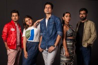 The Websters: How Web Series Are Changing Dictionary of Stardom