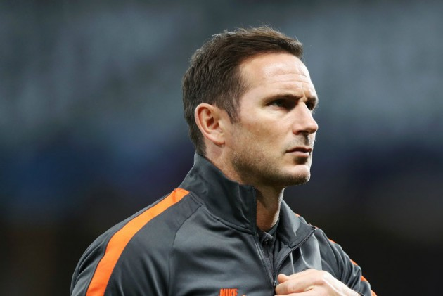Increasing Number Of Champions League Games A Bad Idea: Frank Lampard