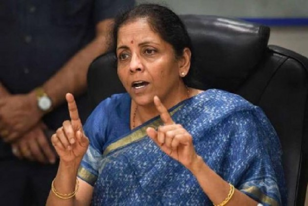 Trade Differences With US Narrowing, Hoping For Trade Deal Soon: Nirmala Sitharaman
