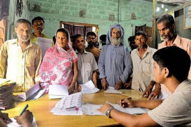 Supreme Court Orders Transfer Of Assam NRC Coordinator Prateek Hajela To Madhya Pradesh