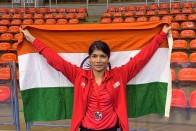 Kiren Rijiju Responds To Boxer Nikhat Zareen On Mary Kom Selection Controversy For Tokyo Olympics