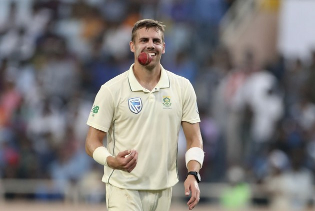 India Vs South Africa, 3rd Test, Day 1: Anrich Nortje Rues Letting IND Off The Hook