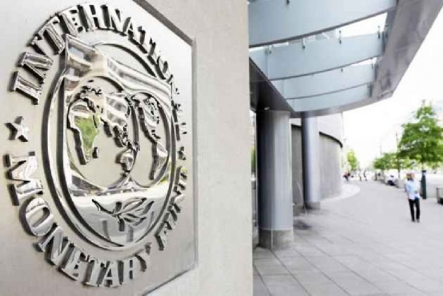 IMF Backs Govt Move To Cut Corporate Income Tax, Says 'Will Help Revive Investment'