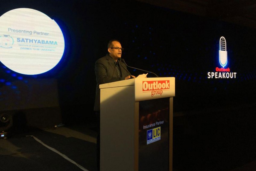 Outlook Has Shined Light On Women's Efforts To Get Their Voices Heard: Indranil Roy, CEO Outlook
