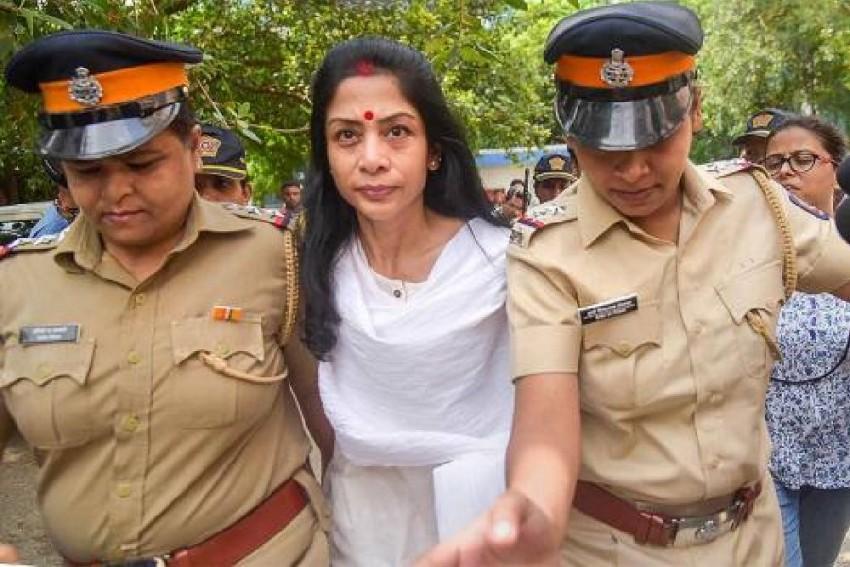 Indrani Mukerjea Claims To Have Paid $5 Million to Chidambarams: CBI Charge Sheet
