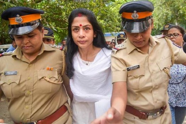 Indrani Mukerjea Claims To Have Paid $5 Million to Chidambarams: CBI Charge Sheet