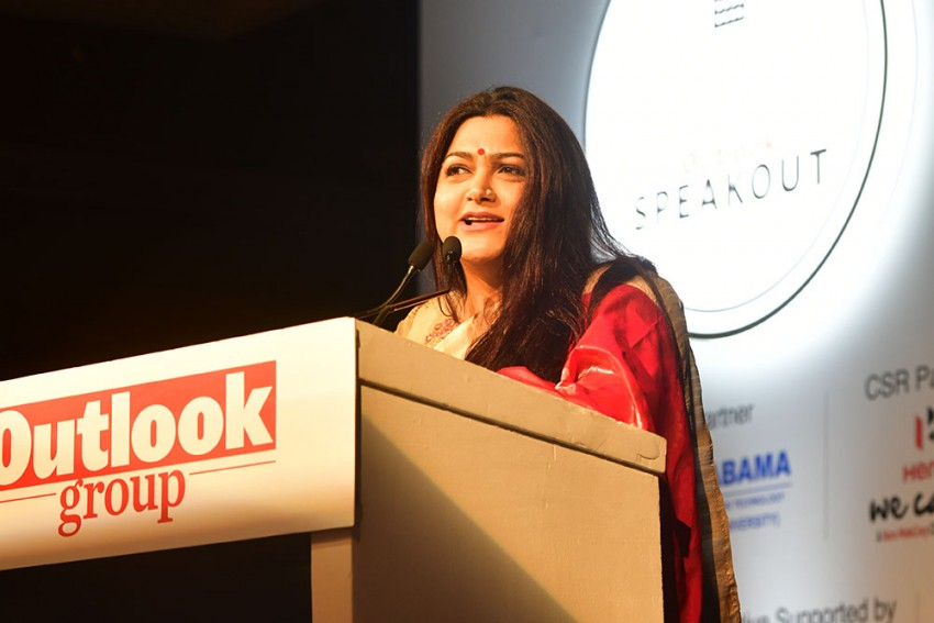 If Anyone Needs To Understand What Women Want, It's Men: Khushbu Sundar