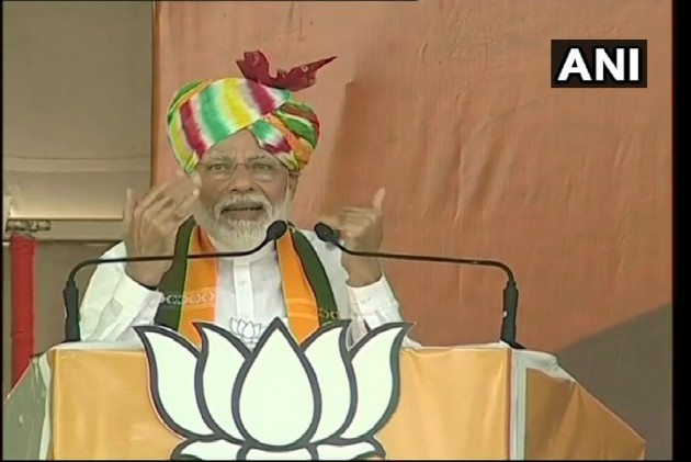 'What Game Was Being Played' In 1964? PM Modi Lambasts Congress Over Article 370