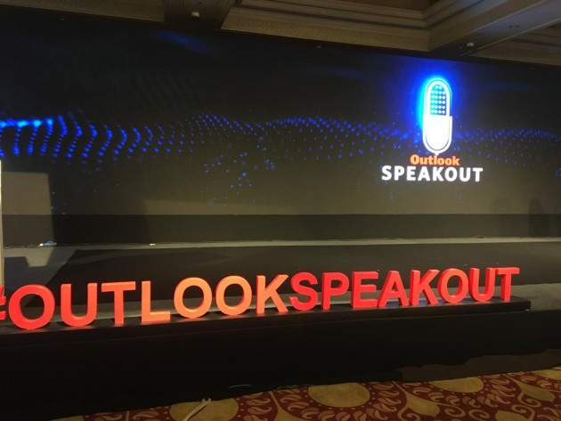 Outlook SpeakOut 2019: Highlights