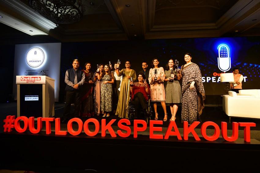 Outlook Speakout 2019 Awards: Full List Of Winners
