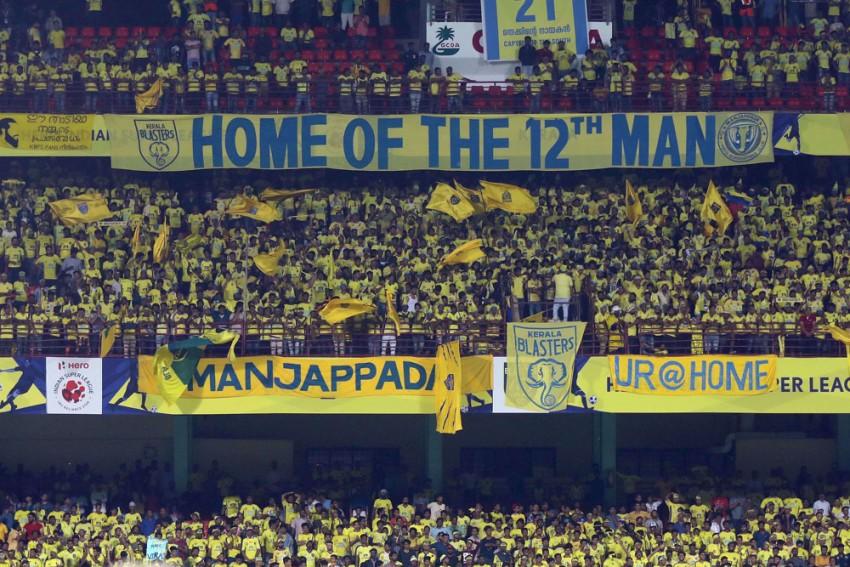 Indian Super League 2019-20: ATK, Kerala Blasters Face Off In Season Opener