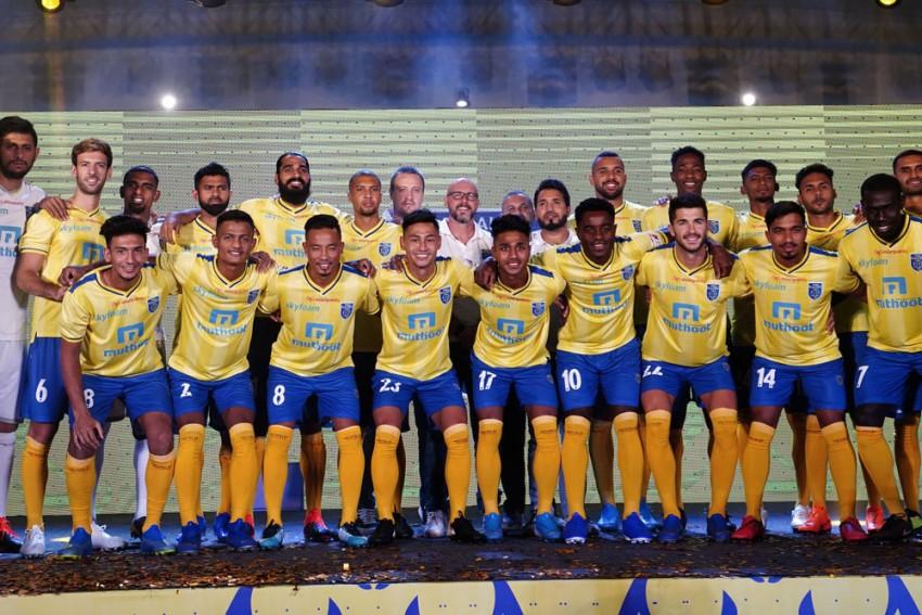 Indian Super League 2019-20 Season: Team Preview – Kerala Blasters