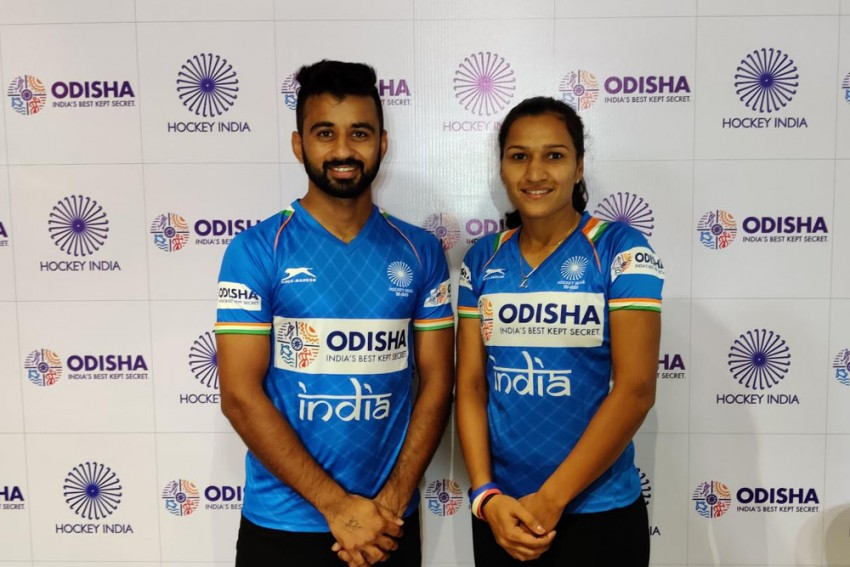 Consistency In Selection Has Helped The Indian Women's Hockey Team: Rani Rampal