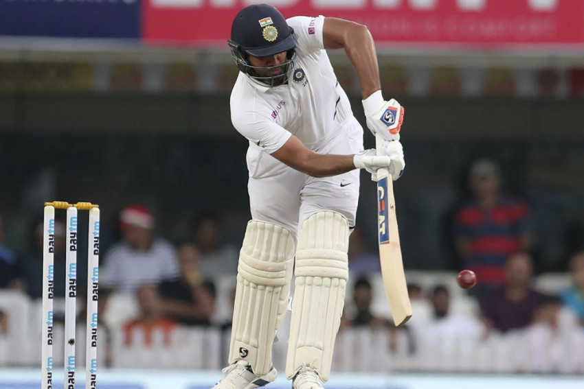 India Vs South Africa: Rohit Sharma Has Made Adjustments To His Game Plan, Says Vikram Rathour
