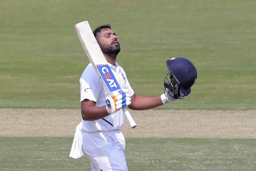 India Vs South Africa, 1st Test: Rohit Sharma Reveals Everything About His First Century As An Opener
