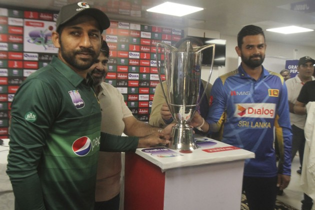 PAK Vs SL, 3rd ODI Highlights: Pakistan Beat Sri Lanka By Five Wickets, Take Series 2-0