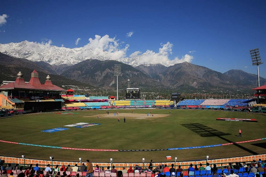 North-East States, Chandigarh Add To Indian Cricket's Big Bold Canvas