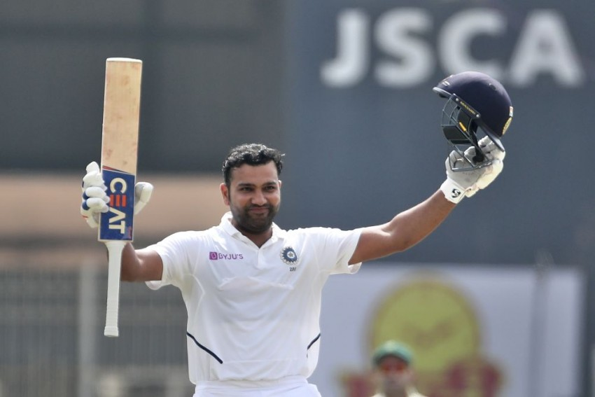 India vs South Africa, Ranchi Test, Day 2: Rohit Sharma, Pacers Put IND On Top