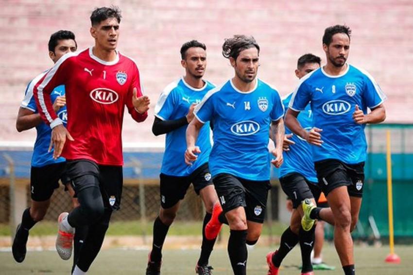 ISL Preview: History Chasing Bengaluru FC Host NorthEast United