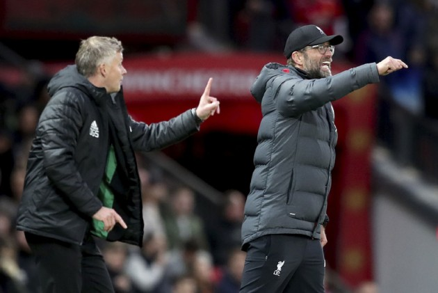 Manchester United 1-1 Liverpool: Reds' Winning Streak Comes To An End With Old Trafford Draw