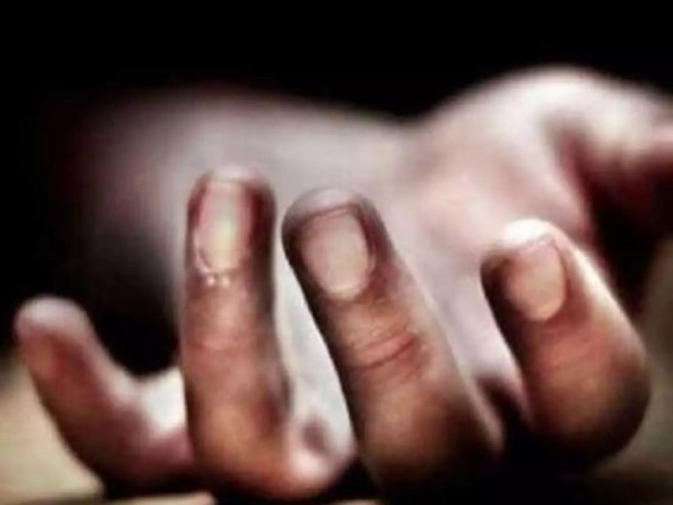DU Professor's Body Found On Railway Tracks After Mother Found Hanging From Ceiling