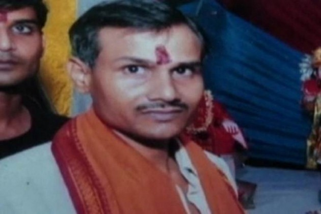 Murdered Hindu Outfit Leader Kamlesh Tiwari's Son Wants NIA Probe