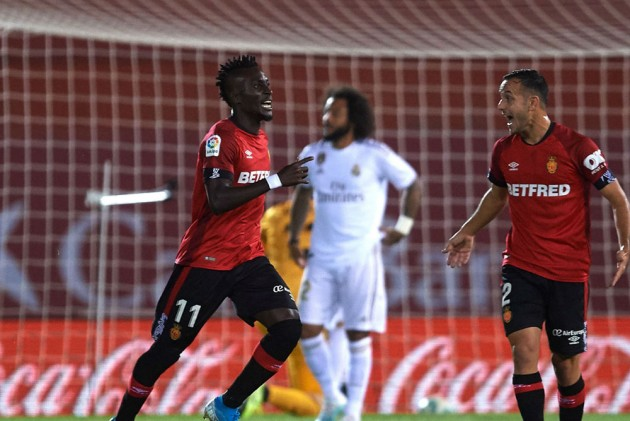 Real Mallorca 1-0 Real Madrid: Lago Junior Condemns Los Blancos To First LaLiga Defeat Of 2019-20