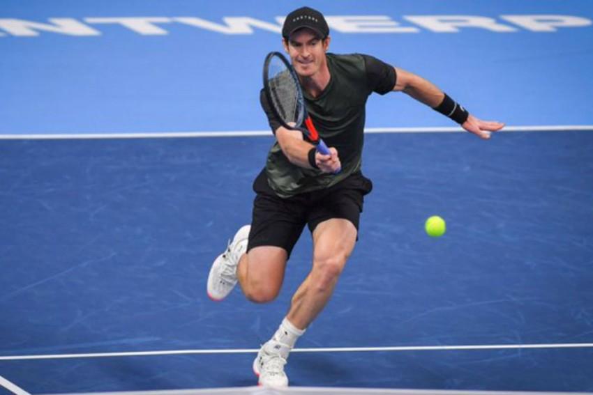 Andy Murray To Face Stan Wawrinka In European Open Final
