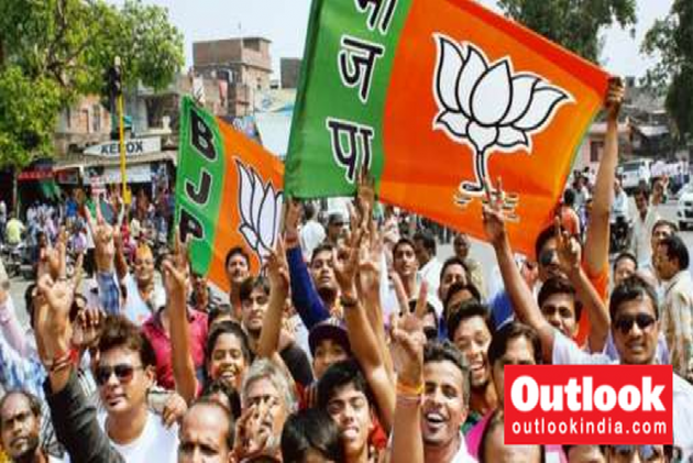 Exit Poll Results: BJP To Win Big In Maharashtra, Haryana; Congress' Dry Spell To Continue