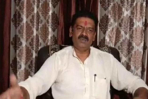 Buy Swords, Not Utensils On Diwali: BJP Leader 'Advises' Hindus In Uttar Pradesh