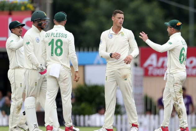 IND Vs SA: It's Been Lessons - South Africa Rookie George Linde Wasn't Expecting Test Debut In India