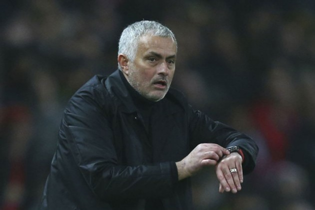 Jose Mourinho Takes A Dig At Jurgen Klopp, Says Liverpool Boss 'Didn't Like The Menu' At Manchester United